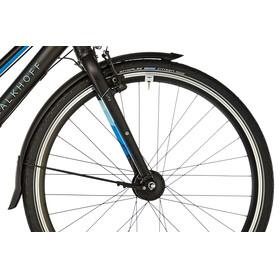 """Kalkhoff Durban 7 Trapez - Vélo de ville - 28"""" noir"""